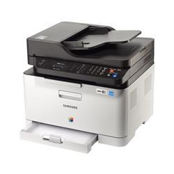 מדפסת משולבת לייזר SAMSUNG C460FW - 460F