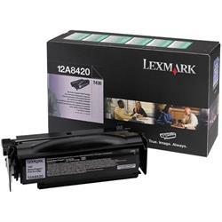 טונר מקורי גדול לקסמרק 60F5X00 מתאים למכשירים משולבים MX510, MX511, MX611