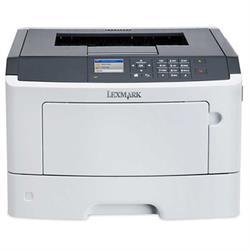 מדפסת לייזר ש/ל דופלקס תוצרת Lexmark דגם MS415DN