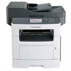מדפסת לייזר משולבת ש/ל תוצרת Lexmark דגם MX611de