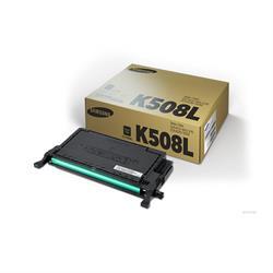 טונר שחור מקורי SAMSUNG CLT-K508L 4K
