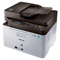 מדפסת לייזר Samsung Xpress C480FW סמסונג