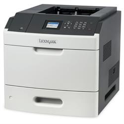מדפסת לייזר לקסמרק Lexmark MS811N