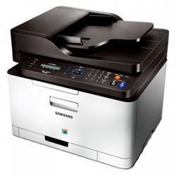 מדפסת לייזר אלחוטית סמסונג Samsung CLX3305FW