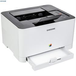 מדפסת לייזר Samsung Xpress SL-C430 סמסונג