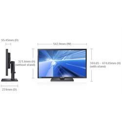 מסך מחשב Samsung S23C450M 23 אינטש סמסונג