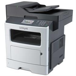 מדפסת לייזר משולבת ש/ל תוצרת Lexmark דגם MX511de