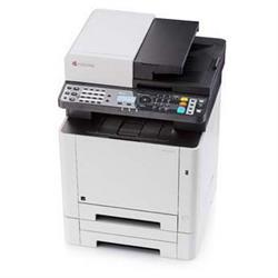 Kyocera ECOSYS M5521cdw מדפסת משולבת