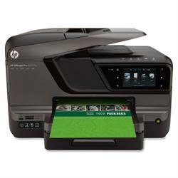 מדפסת הזרקת דיו HP Officejet Pro 8600 Plus (CM750A)