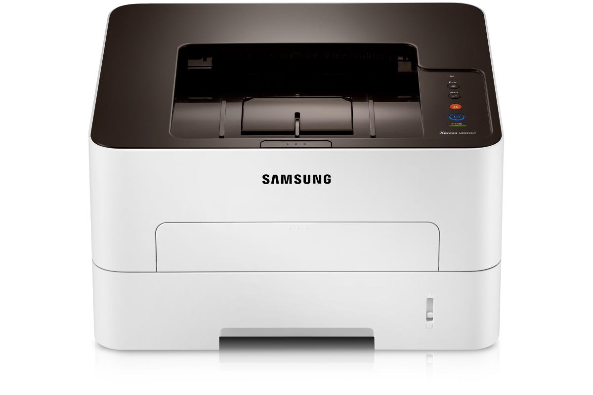 מדפסת לייזר סמסונג Samsung Xpress SL-M2620