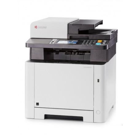 Kyocera ECOSYS M5526cdn מדפסת משולבת