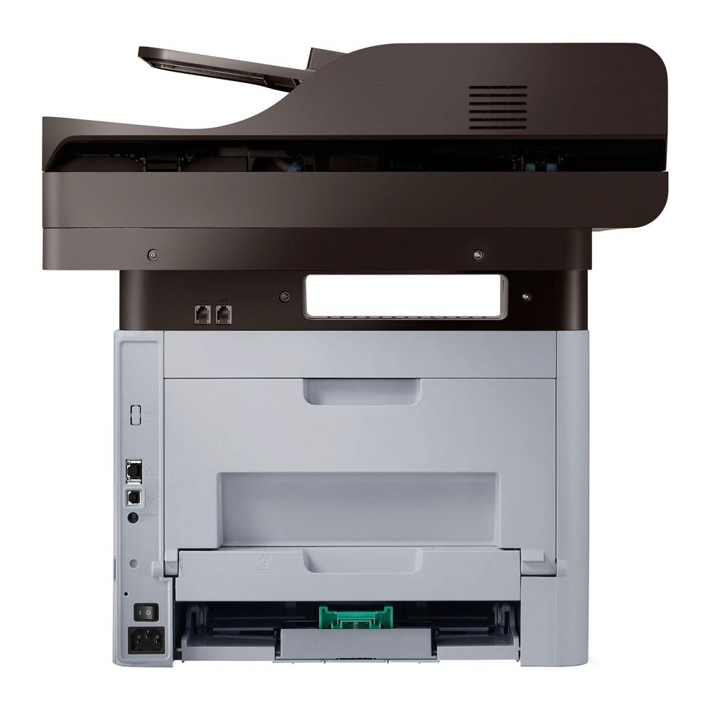 מדפסת לייזר Samsung ProXpress M4070FR סמסונג