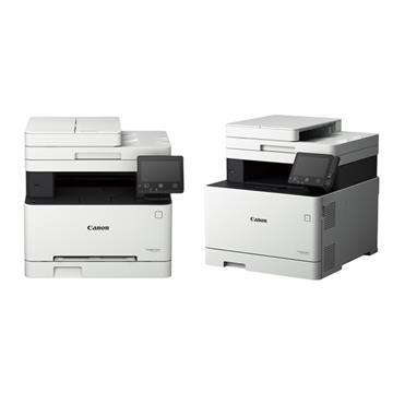 מדפסת לייזר משולבת צבעונית MF645Cx קנון