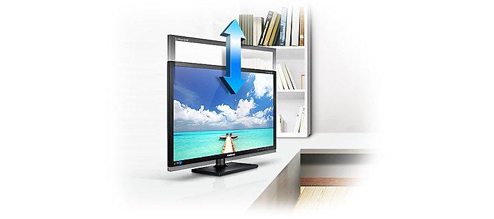 מסך מחשב Samsung S22C450M 22 אינטש סמסונג