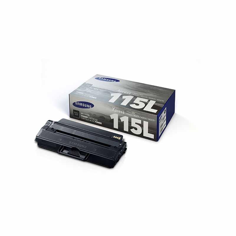 טונר מקורי Samsung MLTD115L