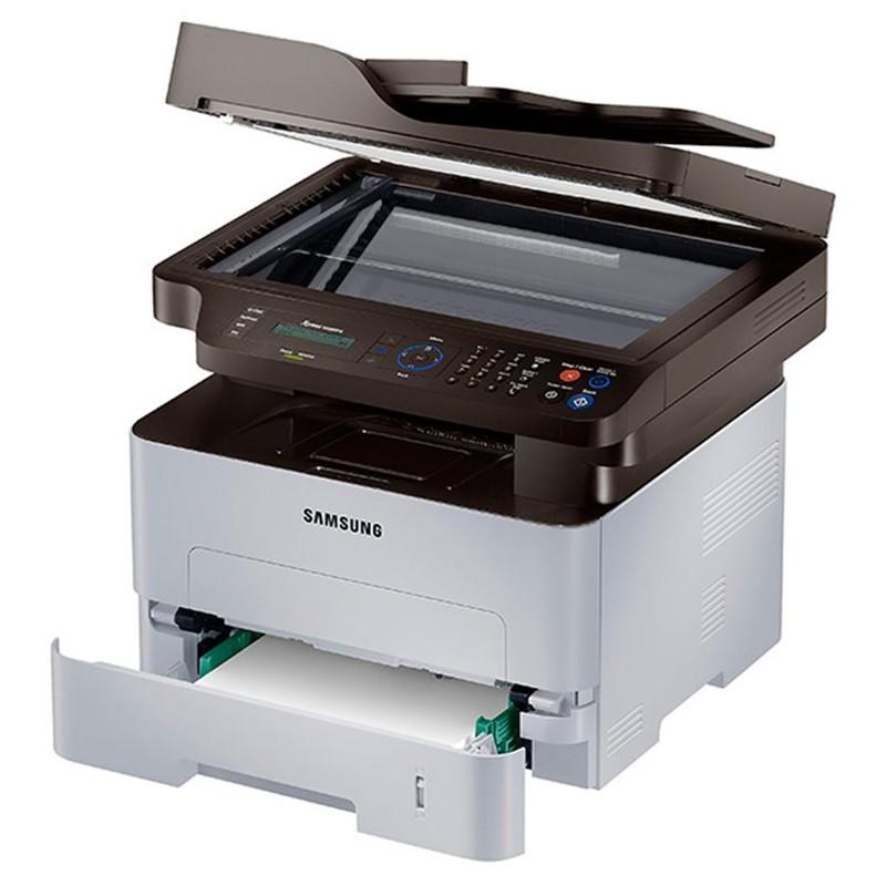 מדפסת לייזר משולבת Samsung Xpress SL-M2670FN סמסונג