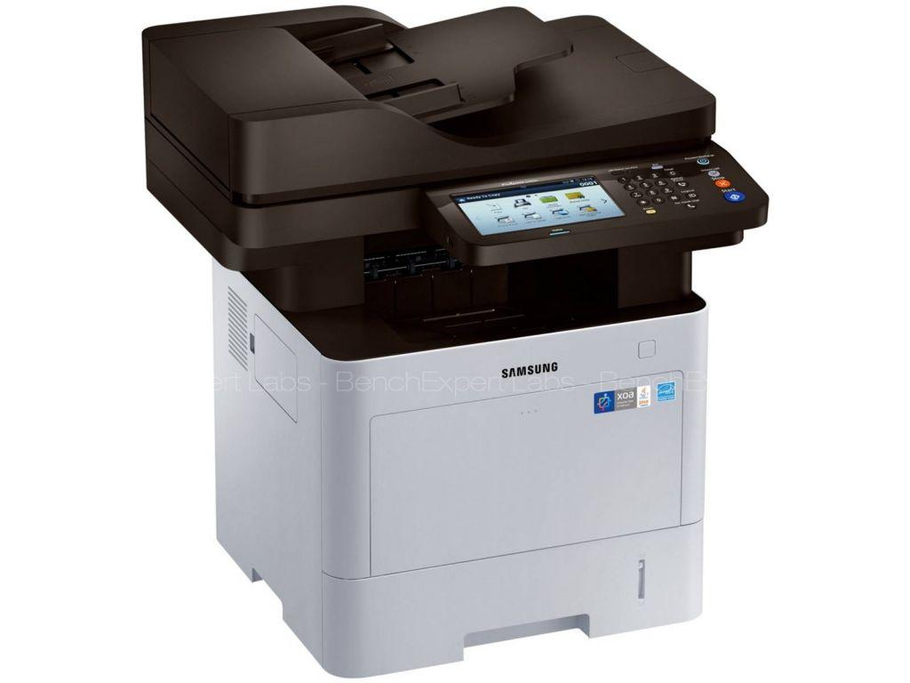 מדפסת לייזר Samsung Xpress M4080FX סמסונג